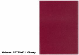 Bute Fabrics - Melrose CF729 - Cherry 401