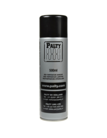 Hitte bestendige lijmspray - Heavy duty