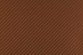 Vyva Fabrics - Carbon Fiber - 2001 Copper