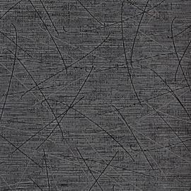 Vyva Fabrics - Krizz -2208 Black Diamond