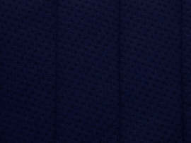 Vyva Fabrics - Matrastijk 1013 Marine Gestept