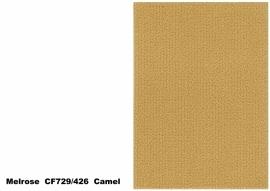 Bute Fabrics - Melrose CF729 - Camel 426