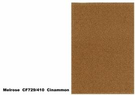 Bute Fabrics - Melrose CF729 - Cinammon 410