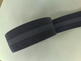 Elastiek Singleband (rol 100m)