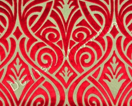 Kobe - Inuk - 6 Rood Bruin