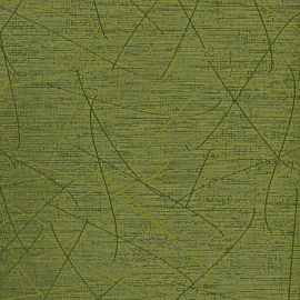 Vyva Fabrics - Krizz - 2204 Evergreen