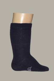Bonnie Doon kniekous donkerblauw - maat 0-4 maanden - BD02