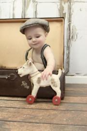 Fotoshoot Medium Arrangement 1 kind 0-5 jaar incl. styling