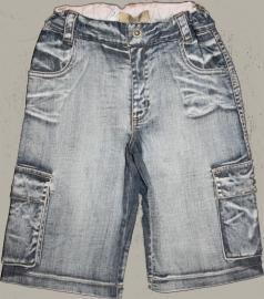 Jil&Sil skater `Boris` - jeans - maat 110/116 - JS150