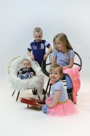 Fotoshoot Medium Arrangement 4 kinderen 0-5 jaar excl. styling