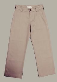 Jan van Trier broek/pantalon - zand - maat 128 - JT16
