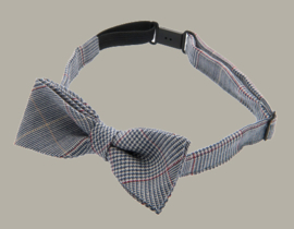 Bow-Tie 'Knut Jr.' - Estate Blue - vlinderstrik - CTH Mini