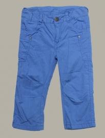 Dirkje broek - blauw - maat 80 - MPC21