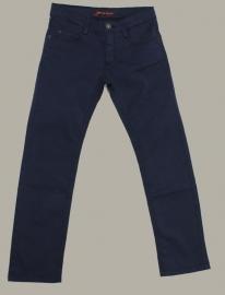 Jan van Trier broek - donkerblauw - maat 164 - JT17
