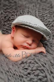 Newborn Fotoshoot - 12 foto's