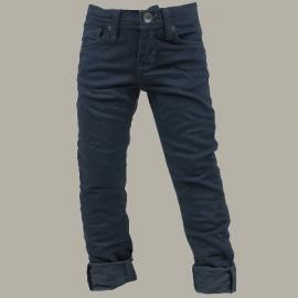 Vinrose broek 'Alex' Navy - donkerblauw - maat 152 - VR81