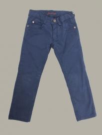 Jan van Trier broek - donkerblauw - maat 128 - JT17