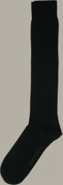 Marcmarcs kniekousen zwart - maat 39-46 - PE