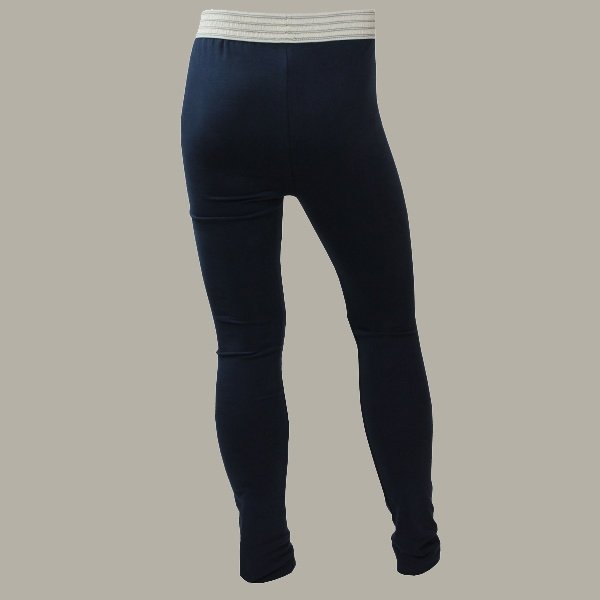 Vinrose ´Rosan' Dress Blue - legging - maat 122/128 - VR90