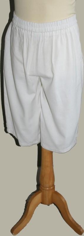 Bere-Brett broek crème/off-white - maat 116/122 - Y626