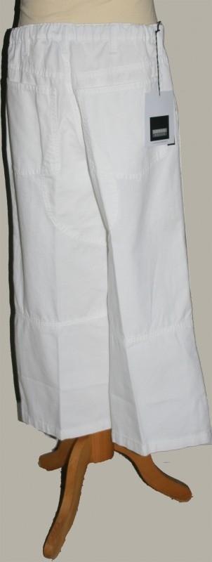 Legno Rosso witte kuitbroek - maat 170 - LR15