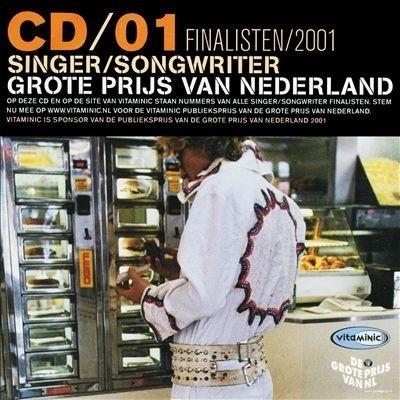 Grote prijs van Nederland (Finalisten)