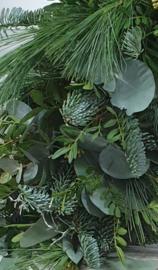 Winter/Kerst Festoen Large
