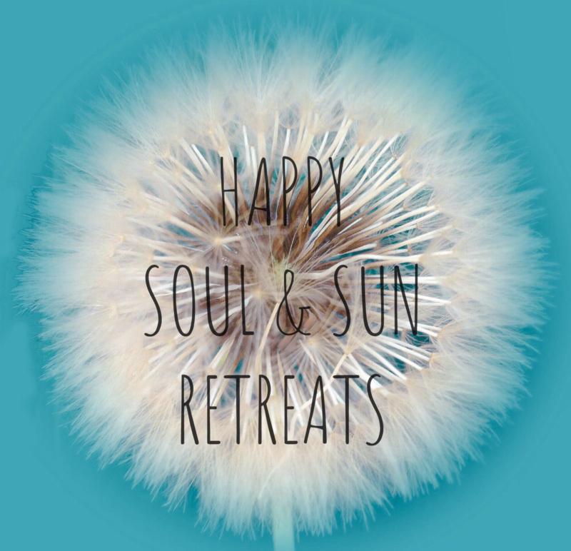 HAPPY SOUL & SUN RETREATS