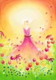 S1007 Spring fairy