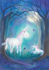 TH1006 The unicorn