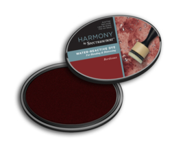 Spectrum Noir - Inktkussen - Harmony Water Reactive - Bordeaux