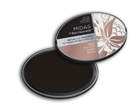 Spectrum Noir - Inktkussen - Midas Metallic - Blush