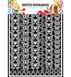 Dutch DoBaDoo-Dutch Paper Art Butterflies-472.948.051