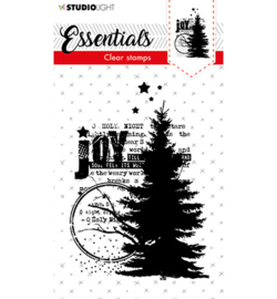 Studio Light-stempel- Essentials nr. 390-STAMPSL390