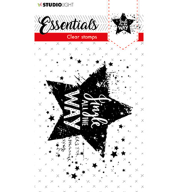 Studio Light-stempel- Essentials nr. 392-STAMPSL392