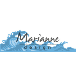 Marianne Design-Creatable-Waves-LR0600