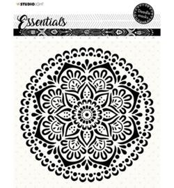 Studio Light - stencil - Mask Doodle - Essentials nr.60 - MASKSL60