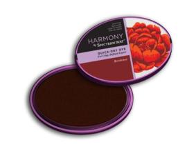 Spectrum Noir - Inktkussen - Harmony Quick Dry - Bordeaux