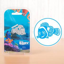 Disney - snijmal -Nemo - (DIS0709)