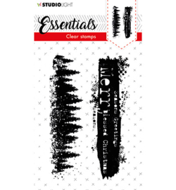 Studio Light-stempel- Essentials nr. 395-STAMPSL395