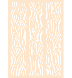 Joy!Crafts - Stencil - Houten planken - 6005/0002