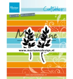 Marianne Design - Craftable - Natural twigs - CR1494