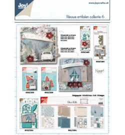 Joy!Crafts - Collectie 6