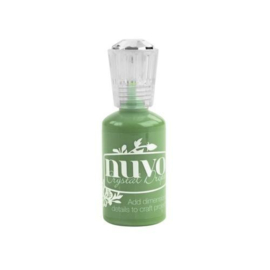 Nuvo-Crystal Drops-Olive Branch-688N