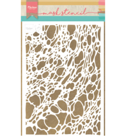Marianne Design - Stencil - Tiny's Foam - PS8042
