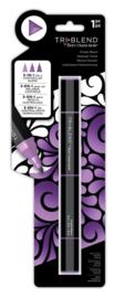 Spectrum Noir - Triblend - Purple Blend (Paars blend) - SN-TBLE-PLBL