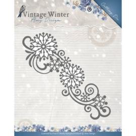 Amy Design - snijmal - vintage winter - ADD10123