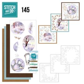 Stitch en Do 145