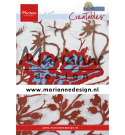 Marianne Design- creatables Petra's Berries-LR0628