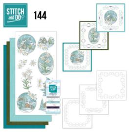 Stitch en Do 144